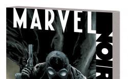 MARVEL NOIR: SPIDER-MAN/PUNISHER TPB
