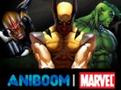 Marvel Motion Comics: Aniboom Promo