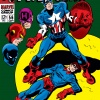 Avengers (1963) #56 cover