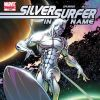 SILVER SURFER: IN THE NAME #1