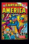 Captain America Comics (1941) #16 Cover
