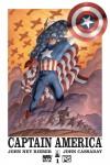 Captain America (2002) #1