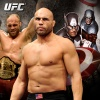 Fightin' Fanboys: Randy ''The Natural'' Couture
