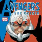 Avengers: The Origin (2010) #3