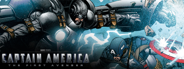 Download Captain America: First Vengeance #3 Now