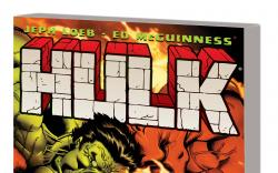 HULK VOL. 6: WORLD WAR HULKS TPB (COMBO)