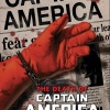 CAPTAIN AMERICA: THE DEATH OF CAPTAIN AMERICA OMNIBUS HC cover by Steve Epting
