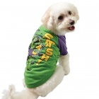 Hulk Smash Dog Tee by Fetch at PetSmart