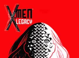 X-MEN LEGACY 3 (NOW)