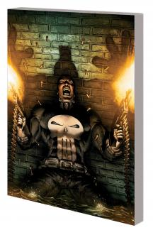 Punisher: Nightmare (Trade Paperback)