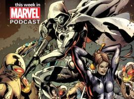This Week in Marvel #71.5
