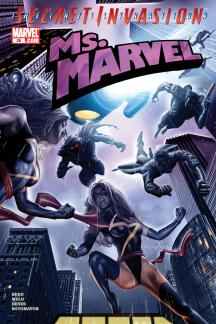 Ms. Marvel (2006) #26