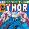 Thor (1966) #307 Cover