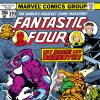 Fantastic Four (1961) #193 Cover