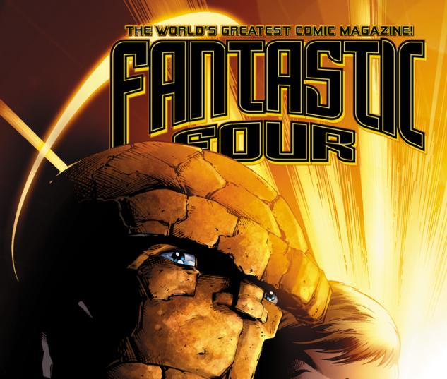 FANTASTIC FOUR 8 (NOW)