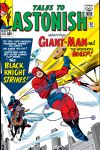 Tales to Astonish (1959) #52 Cover