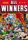 All-Winners Comics #12