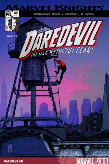 Daredevil (1998) #40