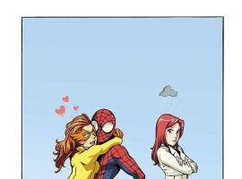 Spider-Man Loves Mary Jane (2005) #16