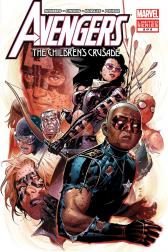 Avengers: The Childrens Crusade #8