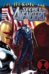 Secret Avengers (2010) #3