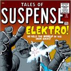 TALES OF SUSPENSE #13