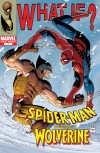 What If? Spider-Man Vs. Wolverine (2008)