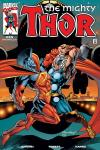Thor (1998) #35 Cover