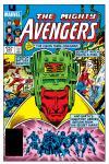 Avengers (1963) #243 Cover