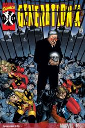 Generation X #66 