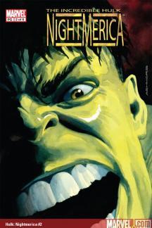 Hulk: Nightmerica (2003) #2
