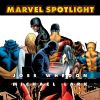 MARVEL SPOTLIGHT: JOSS WHEDON/MICHAEL #3