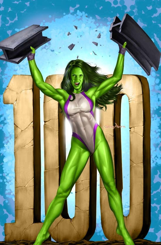 SHE-HULK 2 #3