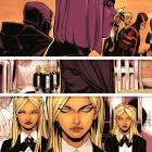 X-Men: School Ties Pt. 2