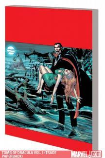 Tomb of Dracula Vol. 1 (Trade Paperback)