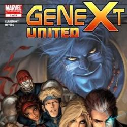 GENEXT: UNITED #1