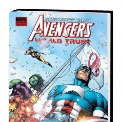 Avengers: World Trust (2010 - Present)