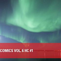 Marvel Masterworks: Golden Age Marvel Comics Vol. 6 (2011 - Present)