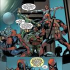 Deadpool: Suicide Kings #5, page 1