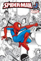 Spider-Man J: Japanese Knights Digest #1