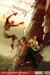 Marvel Zombies/Army of Darkness #3