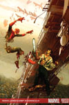 Marvel Zombies/Army of Darkness (2007) #3