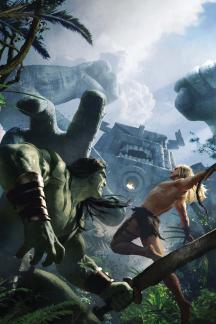 Skaar: King of the Savage Land (2011) #5