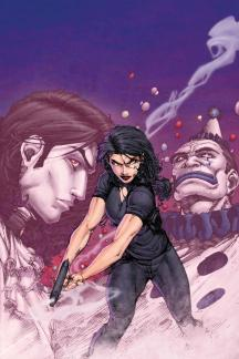 Anita Blake: Circus of the Damned - The Scoundrel (2011) #4