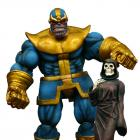 Marvel Select Figures Re-Released