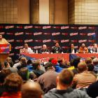NYCC 2012: Breaking Into Comics the Marvel Way Panel