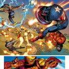 Age of Ultron #6 preview art by Brandon Peterson