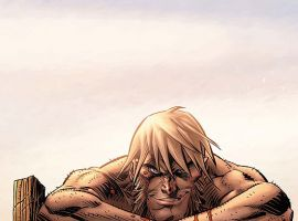 X-MEN ORIGINS: SABRETOOTH #1