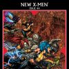 NEW X-MEN #44
