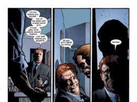 Ultimate Spider-Man #115, page 6